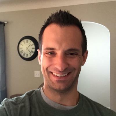 Chad Dutcher | Social Profile
