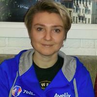 Anna Tarasenko   Social Profile