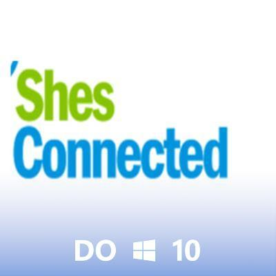 shesconnected