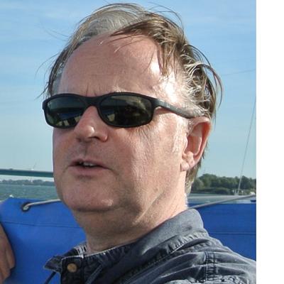 Paul Q. van der Burg | Social Profile