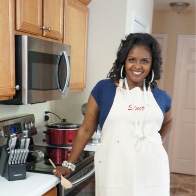 Cookingcoutureatl   Social Profile