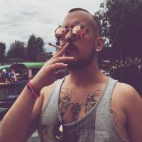 Alex De la Torre | Social Profile