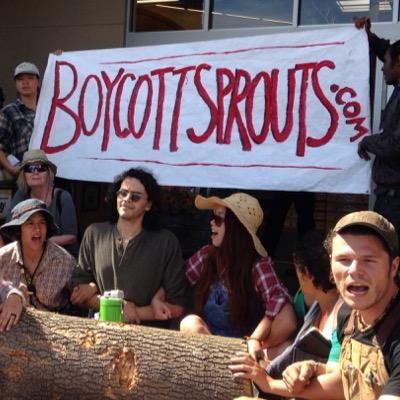 Occupy the Farm | Social Profile