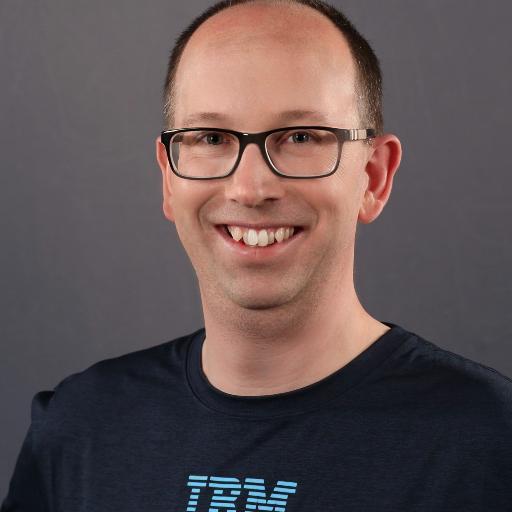 Bradley Holt Social Profile