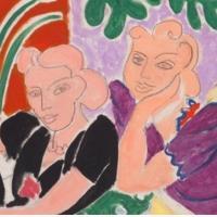 Mia Zetkin | Social Profile