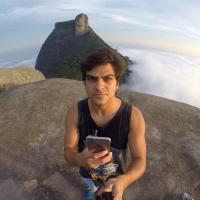 Bernardo Mesquita | Social Profile