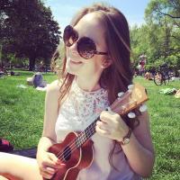 Aimee Cook   Social Profile