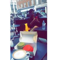 Meshal Alkhudair | Social Profile