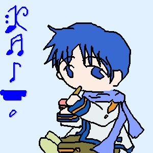 ♪いずみ@将校KAITOラブ!! | Social Profile