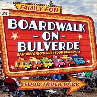 BoardwalkOnBulverde Social Profile