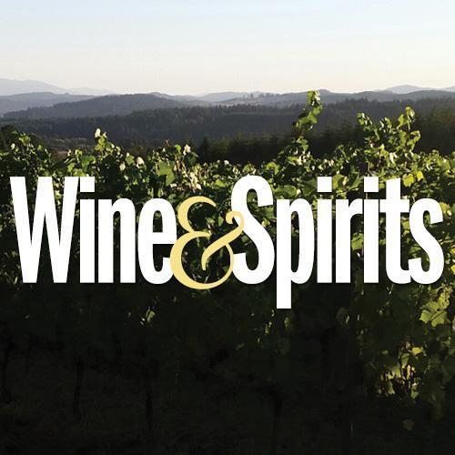 Wine & Spirits Mag Social Profile