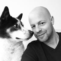 Marc Cooper | Social Profile