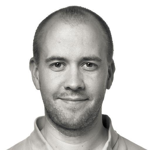 Morten Jennet Larsen