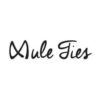 Mule Ties | Social Profile