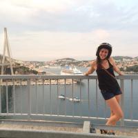 Rachel Geil | Social Profile