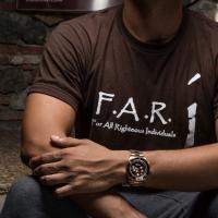 F.a.r.  i   Apparel | Social Profile