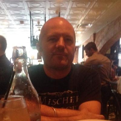 Scott Vowels | Social Profile