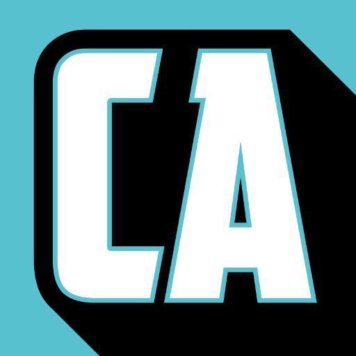 Comics Alliance Social Profile