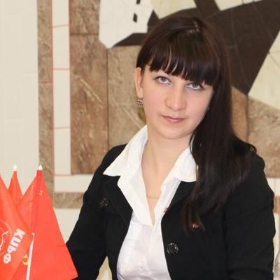 Наталья Дорохова (@NatalyaDorohova)