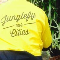 @Junglefy