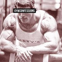 @gymconfessions