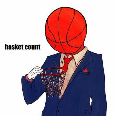 バスケットカウント | Social Profile