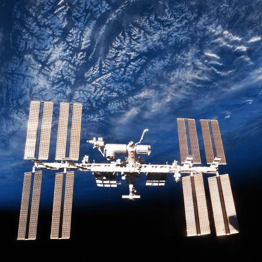 Twisst ISS alerts Social Profile