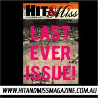 HIT & MISS MAGAZINE | Social Profile