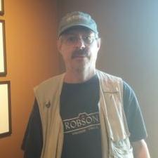 Bruce MacGibbon | Social Profile