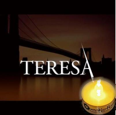Teresa Social Profile