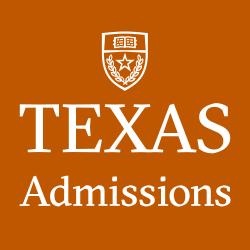 UT Austin Admissions | Social Profile