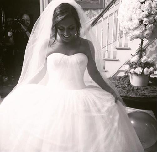 Lauren Manzo Scalia Social Profile