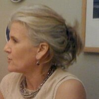 Kate Robins | Social Profile