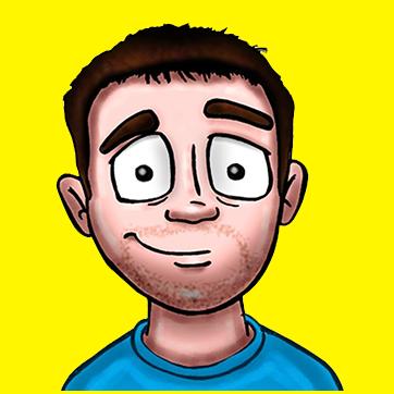 Matt Saunders | Social Profile