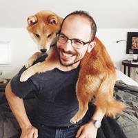 Jared Cunha | Social Profile