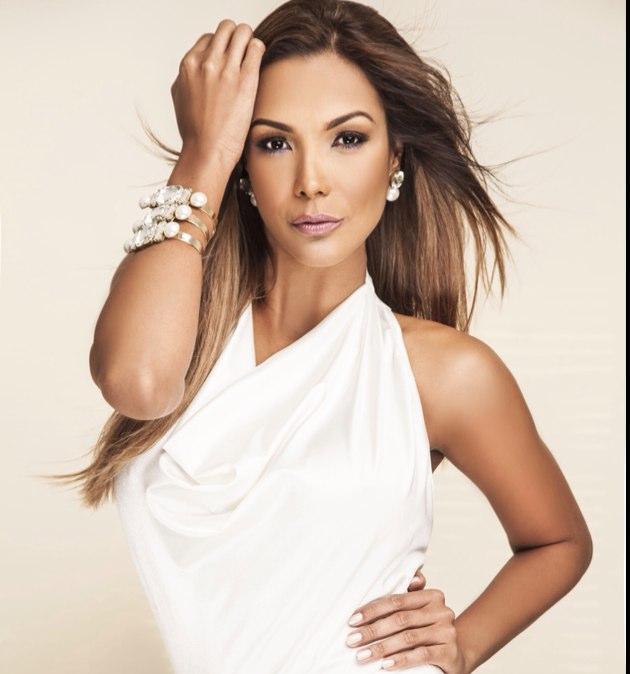 Carolina Indriago Social Profile