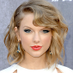 Taylor Swift Says's Twitter Profile Picture