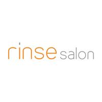Rinse Salon   Social Profile