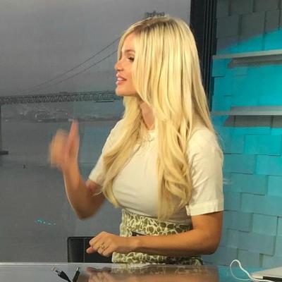 Kirsten Browning | Social Profile