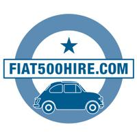 Fiat 500 Hire