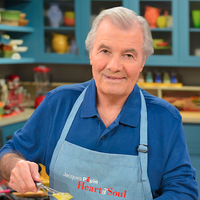 Jacques Pépin (KQED) | Social Profile