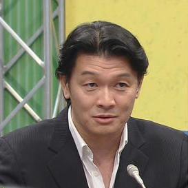 樋口耕太郎 Social Profile