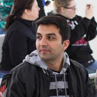 Jinen Kamdar | Social Profile