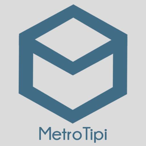 Metro Tipi Social Profile