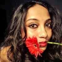 Sharanya Manivannan | Social Profile