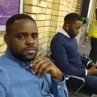 Koku Kumodzie | Social Profile