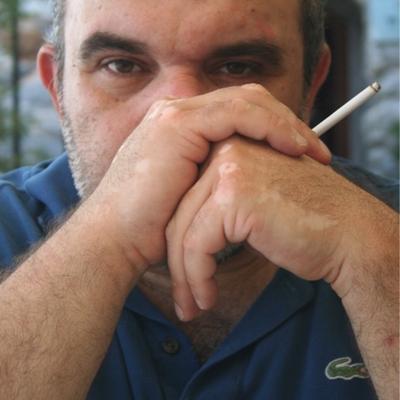 Gregory Farmakis   Social Profile
