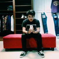 Alym Aditya | Social Profile