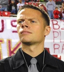 Dustin Dopirak Social Profile
