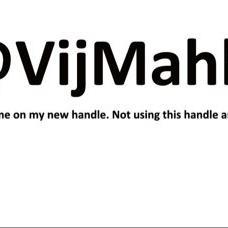 Mahhi Vij | Social Profile